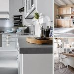 Cucina componibile classica (Dbs) Country 7