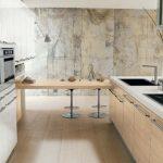 Cucina componibile moderna (Mobilegno) Ingrid 5