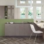 Cucina componibile moderna (Dbs) Irene 4