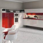 Cucina componibile moderna (Dbs) Irene 5