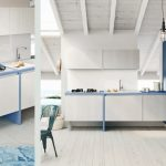 Cucina componibile moderna (Dbs) Irene 9
