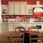 Cucina classica componibile (Mobilegno) Jasmine 3