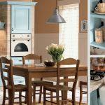 Cucina classica componibile (Mobilegno) Jasmine 6