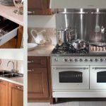 Cucina componibile classica (Mobilegno) Sophia 10