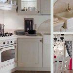Cucina componibile classica (Mobilegno) Sophia 2