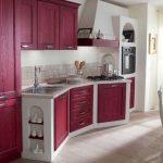 Cucina componibile classica (Mobilegno) Sophia 4
