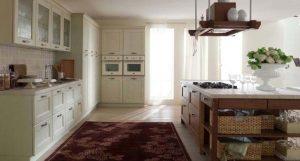 Cucina componibile classica (Mobilegno) Sophia 5