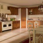 Cucina componibile classica (Mobilegno) Sophia 9