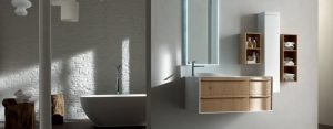 Arredo bagno Arcom - Luigi Fontana Arredamenti Lissone-