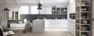 Cucina Dbs - Luigi Fontana Arredamenti Lissone-